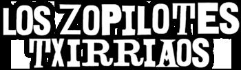 Los Zopilotes Txirriaos